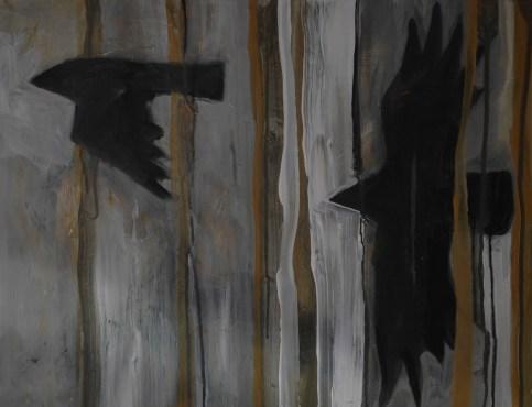 Shadow bird 1