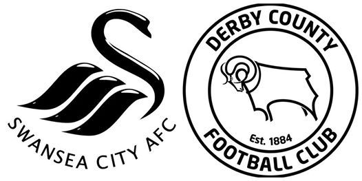 SWANSEA VS DERBY DI LIGA CHAMPIONSHIP PLAY-OFF