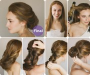 8 hairstyle ideas thanksgiving