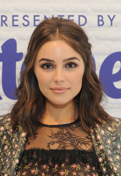 Best Celebrities Flawless Natural Makeup Whats Your