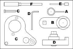 Fercar Europa: Hand Tool, Pneumatic Tool, Electric Tool