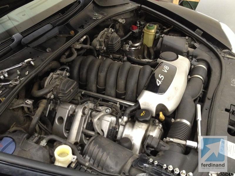 Air Cooled Vw Fuel Gauge Wiring Diagram Porsche Cayenne Buyers Guide