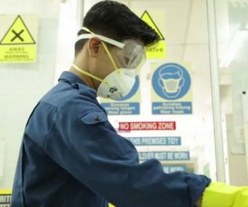 Pelatihan Petugas K3 Kimia Bersertifikasi