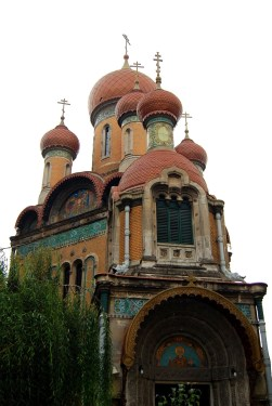 Biserica Rusa 1