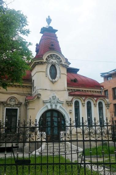 Bld Lascar Catargiu (0)
