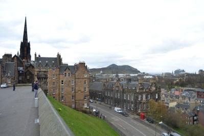 Edinburgh Castle (15)