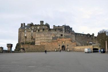 Edinburgh Castle (4)