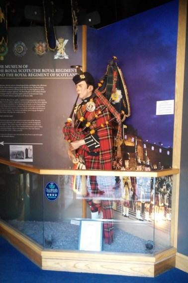 Royal Scots Museum