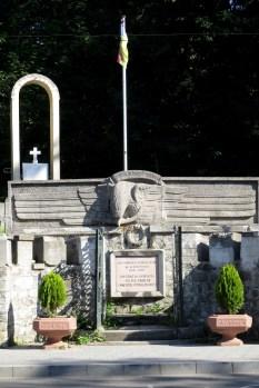 Cimitirul Eroilor (1)