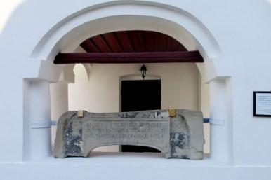 Manastirea Sinaia (1)