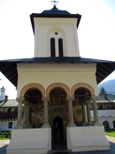 Manastirea Sinaia (10)