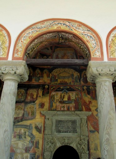 Manastirea Sinaia (7)