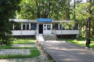 Muzeul Rezervaţiei Bucegi