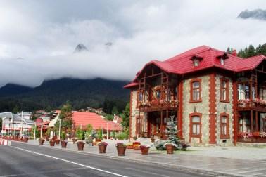 Buşteni Town Hall