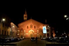 Basilica San Lorenzo Maggiore
