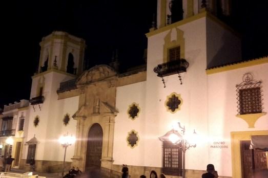 Biserica Nuestra Señora del Socorro