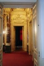 Casa Oteteleșanu - interior