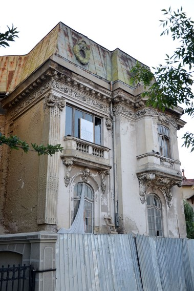 Nanu-Muscel House