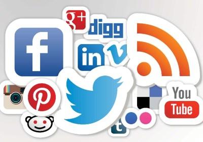 FerForge.org sur les réseaux sociaux