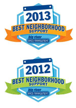 BestNeighborhood