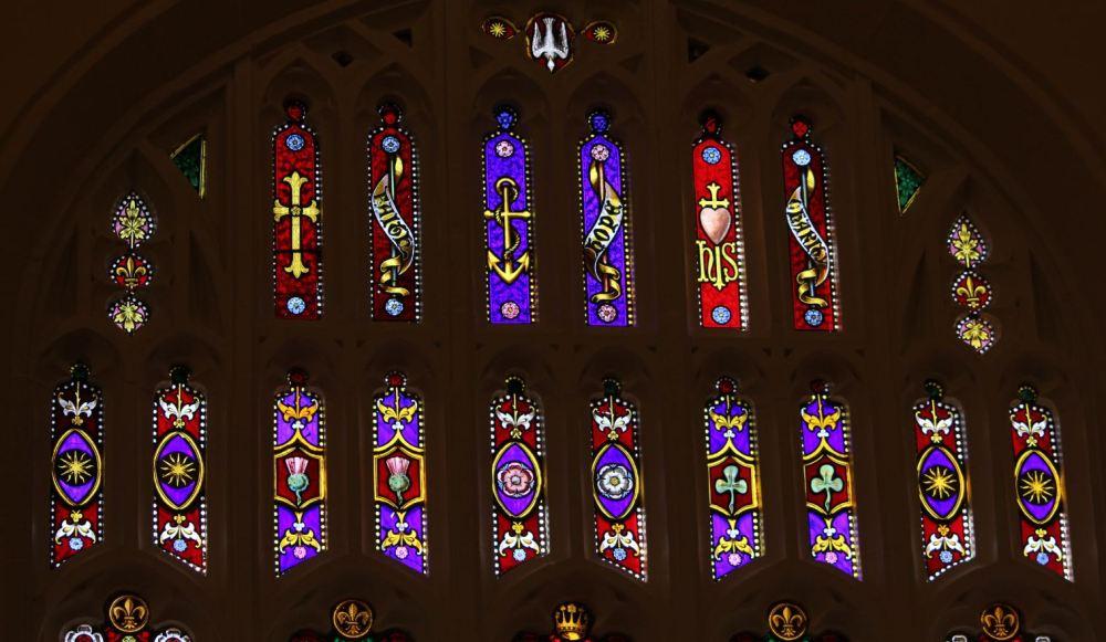 03-12-1869: Christ Church, Moorabool St, Geelong, Victoria. (3/6)