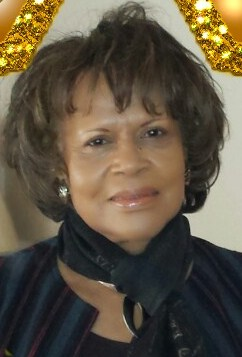 Dr. Mamie Smith Author uses words to find the inner self.