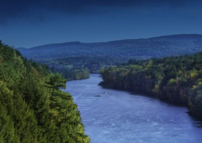 Case Study: Connecticut River Watershed Landscape Conservation Design Pilot