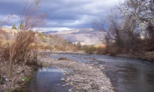New Mexico Arizona Water Settlements Act