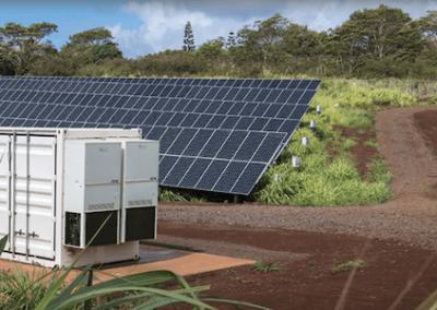 Energy Storage Toolkit