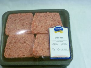 Steak Sliced Sausage B2B pack