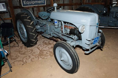 small resolution of 1946 ford 9n owned by al and gail hoyt of center hill fl sn