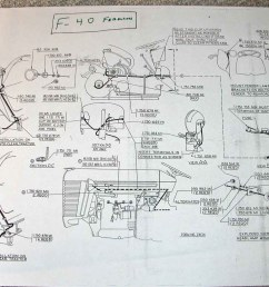 electrical and lighting diagrams ferguson enthusiasts of north america rh fergusontractors org ferguson to 35 12 volt wire diagram massey ferguson  [ 1578 x 1080 Pixel ]