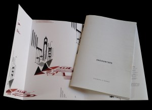 encounters publication
