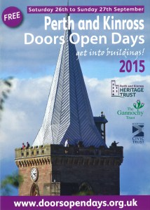 doors open days