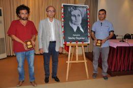 İstanbul TTB nin insan hakları ödülü
