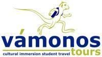 Vamonos is a Community Partner