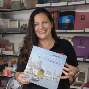 Diputación de Badajoz. Área de cultura, juventud y bienestar - Zoe Cizuaje