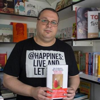 Librería Montevideo - Antonio Machado