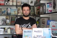Librería Dulce Locura - Pablo Bernáldez