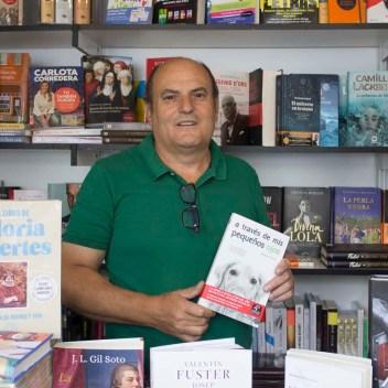 Librería Colón - José Luis Marín