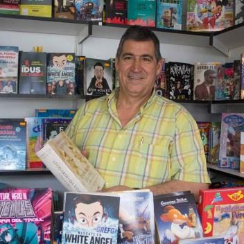 Librería Venero - Domingo Venero