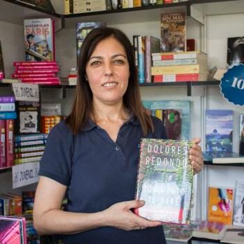 Librería Abecedario San Roque - Mari Paz Vázquez
