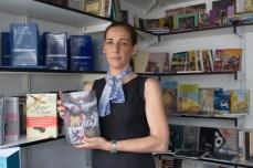 Servicio de Publicaciones del Ayuntamiento de Badajoz - Mamen Vera