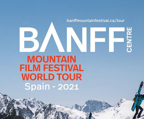 Banff Mountain Film Festival World Tour Spain, en Barbastro