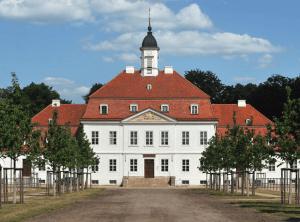 Gestüt Neustadt/Dosse