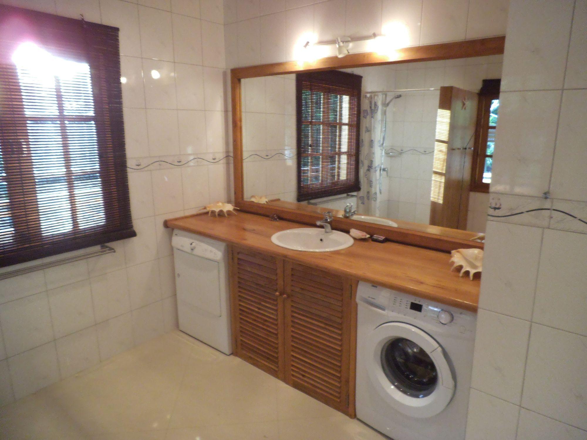 Badezimmer Regal über Waschmaschine Waschmaschine Regal