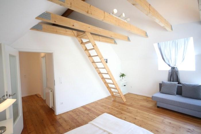 Schlafzimmer Hofhaus
