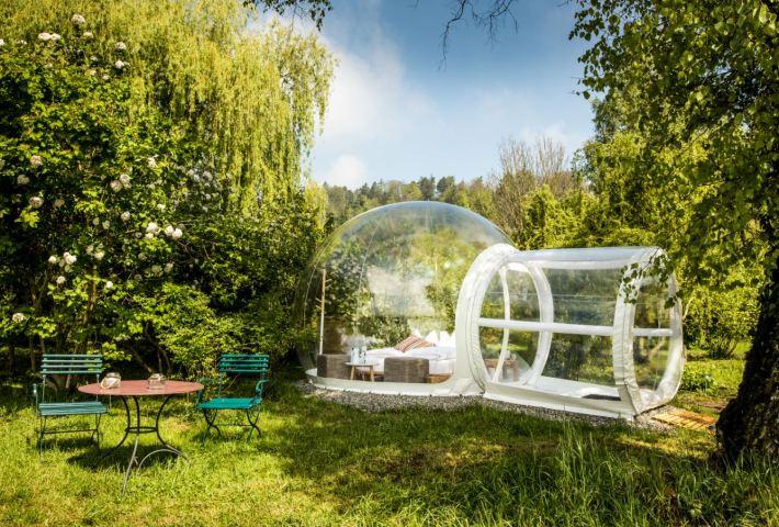 Bubblr, Warth Kartause, Ittingen, Thurgau © Ivo Scholz