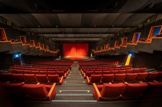 Atlas Filmtheater Istanbul © Türkei Tourismus