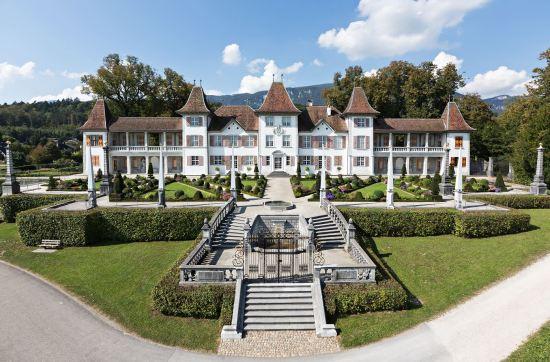 Schloss Waldegg_aussen_©Solothurn Tourismus_SW